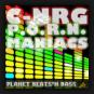 C-NRG & P.O.R.N. Maniacs - Planet Beats'n Bass