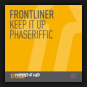 Frontliner - Keep It Up