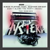 Don't Blame The Party (Mode) (The Remixes)