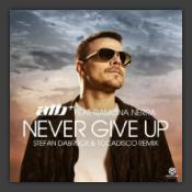 Never Give Up (Stefan Dabruck & Tocadisco Remix)