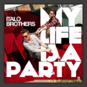 My Life Is A Party
