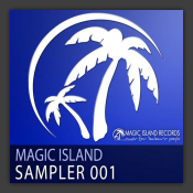 Magic Island Sampler 001