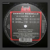 Iceberg E.P.