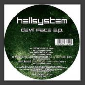 Devil Face E.P.