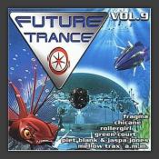 Future Trance Vol. 9