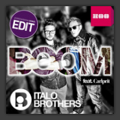 Boom (International Bonus Edit)
