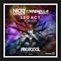 Nicky Romero vs. Krewella - Legacy
