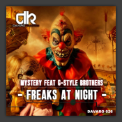 Freaks At Night