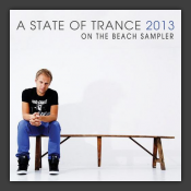 A State Of Trance 2013 On The Beach Sampler