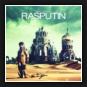 Hard Rock Sofa - Rasputin
