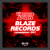 Blaze Records Compilation 001