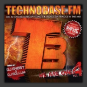 TechnoBase.FM - We aRe oNe (Vol. 4)