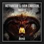 Activator & Ivan Carsten Feat. Nikkita - Brutal
