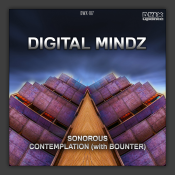 Sonorous / Contemplation (Feat. Bounter)