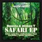 Boosta & Atmos-T - Safari EP