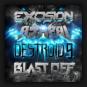 Excision & Ajapai - Blast Off