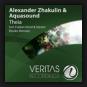 Alexander Zhakulin & Aquasound - Theia