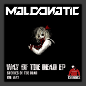 Way of the Dead EP