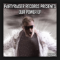 Partyraiser - Our Power