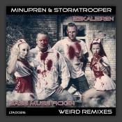 Eskalieren & Bass Muss Ficken (Weird Remixes)