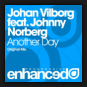 Johan Vilborg feat. Johnny Norberg - Another Day