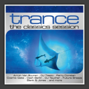 Trance: The Classics Session