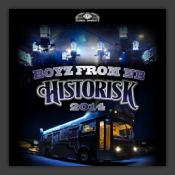 Historisk 2014