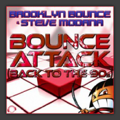 Bounce Attack (Back To The 90s) (Remix Bundle)