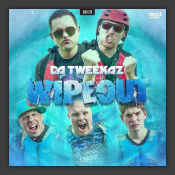 Wipeout EP