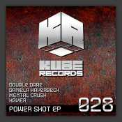 Power Shot EP