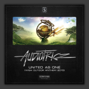 Audiotricz - United As One (Official Wish Outdoor Festival Anthem 2015)
