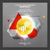Saturate Audio Immersed Sampler 2