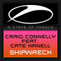 Craig Connelly feat. Cate Kanell - Shipwreck