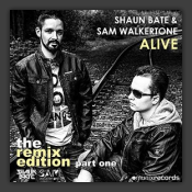 Alive (The Remix Edition Part One)