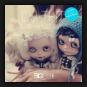 DJ THT feat. Angel Lyne - Poup�e De Cire, Poup�e De Son