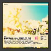 Elliptical Sun Sampler 012