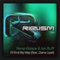 Rene Ablaze & Ian Buff feat. Diana Leah - I'll Find My Way