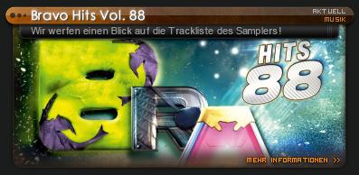 Bravo Hit Vol. 88