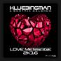 Klubbingman & Beatrix Delgado - Love Message 2K16
