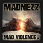 Madnezz - Hardcore Geweld EP
