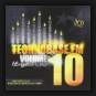 Various Artists - TechnoBase.FM - We aRe oNe (Vol. 10)