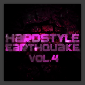 Hardstyle Earthquake Vol. 4