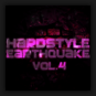 Various Artists - Hardstyle Earthquake Vol. 4