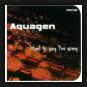 Aquagen - Hard To Say I'm Sorry