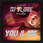 DJ R.Gee feat. Katharina - You & Me (Together Forever) (Second Edition)
