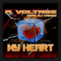 A.Voltage feat. DJ Cammy - My Heart