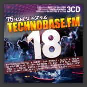 Technobase.FM - We aRe oNe (Vol. 18)