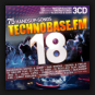 Various Artists - Technobase.FM - We aRe oNe (Vol. 18)