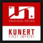 KUNERT - First Imprint