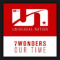 7Wonders - Our Time